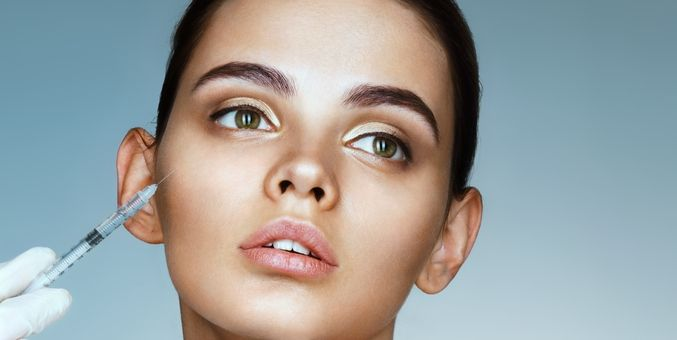 Home Routine Can Amplify Your Injectables
