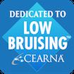 Low Bruising